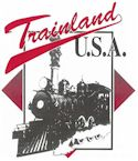 Trainland USA, Colfax Iowa